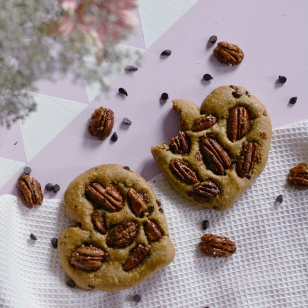 Cookies pecan megalowfood