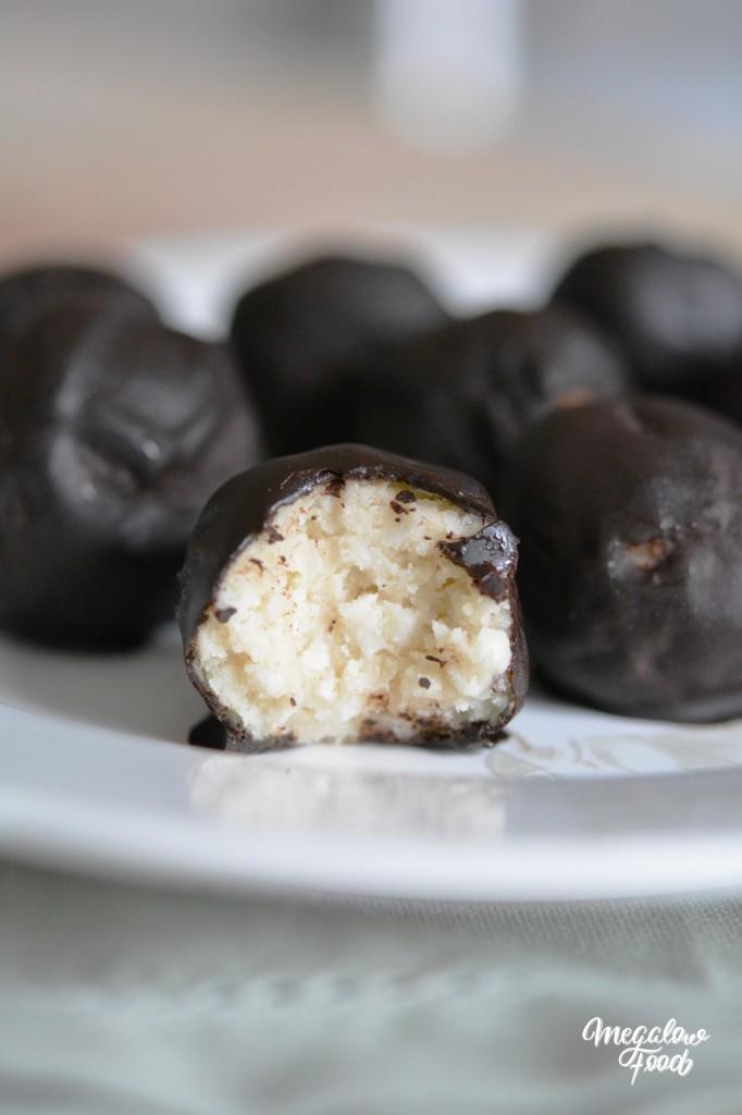 Protein balls Megalowfood