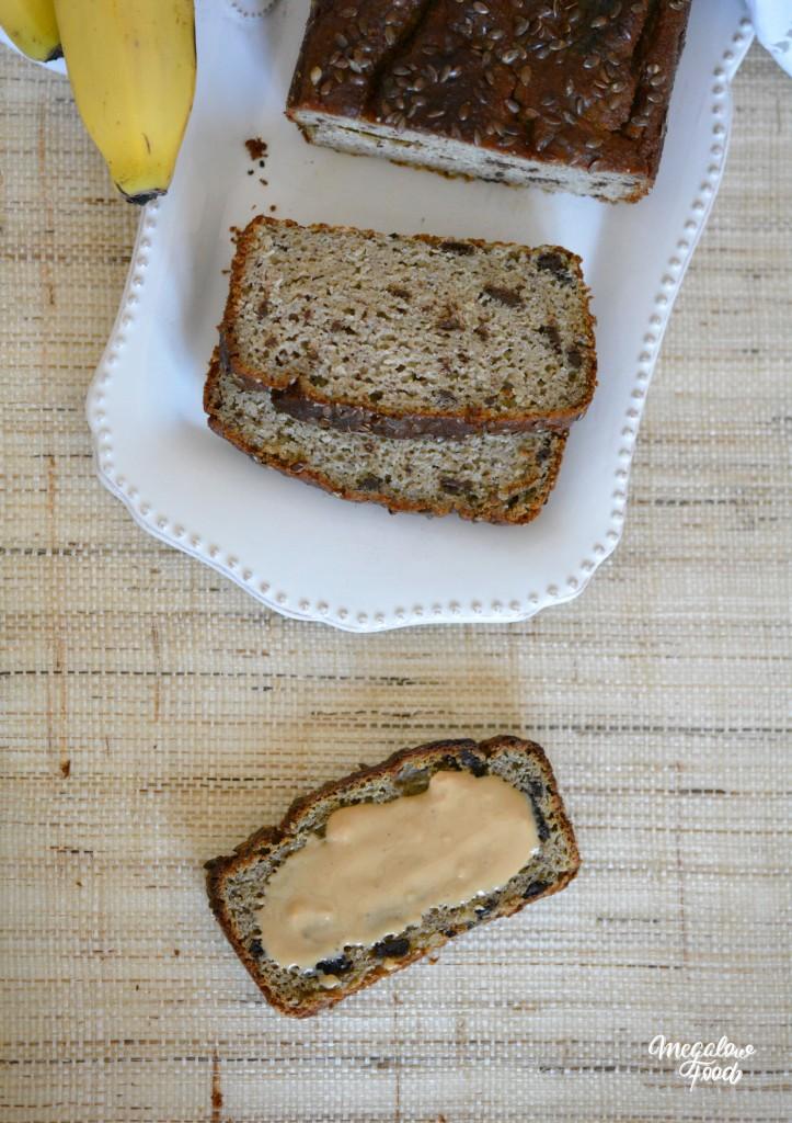 Banana bread megalowfood 1