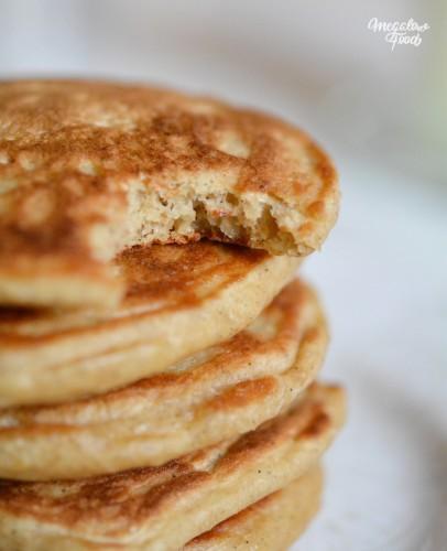Pancakes boulanger Megalowfood 2