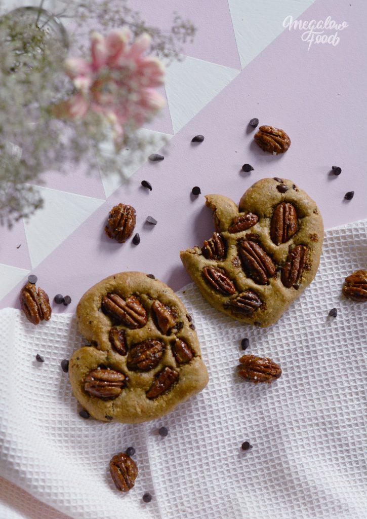 Cookies pecan megalowfood